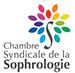 Logo de la chambre syndicale de sophrologie